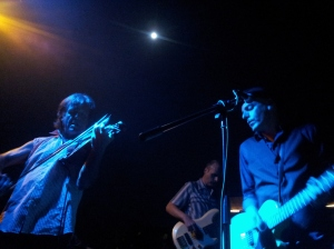Tymon & Antonio Full Moon Joes Bar